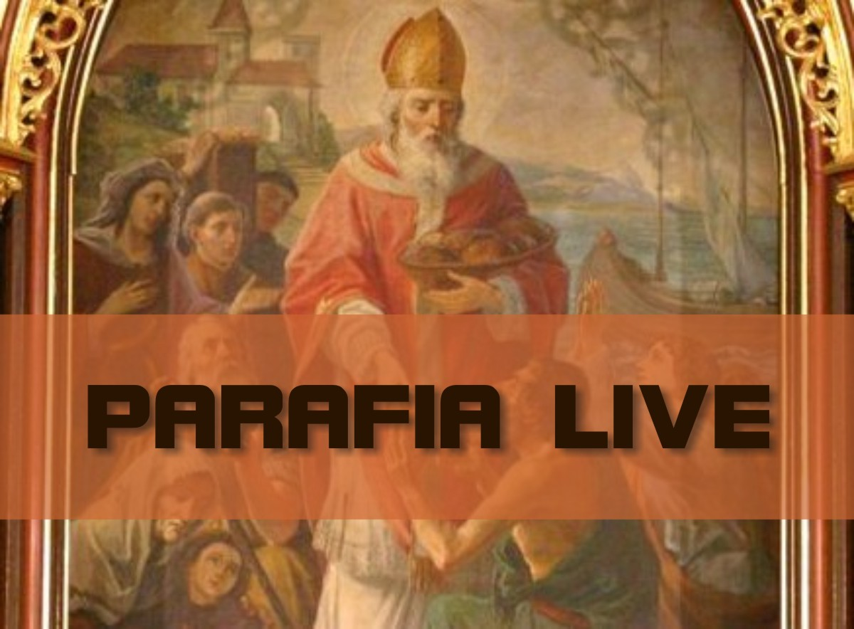 parafialive